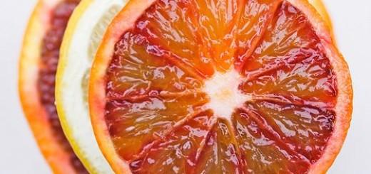 Agrumi: Ricchi di Vitamina C e antiossidanti