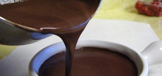 Cioccolato e produzione di Endorfine