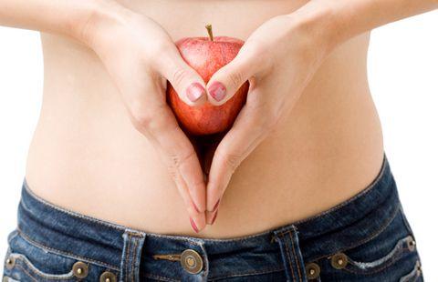 dieta per favorire il transito intestinale