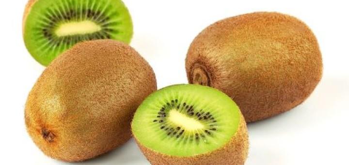 Kiwi: Ricchi di Vitamina C