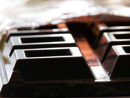 Cioccolato fondente, buon alleato per la salute del cuore
