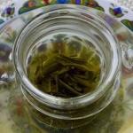 Il Tè Verde: Ottima fonte di antiossidanti (Vai all'articolo)