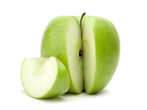 semplicemente perfetto wedding matrimonio verde bianco mela