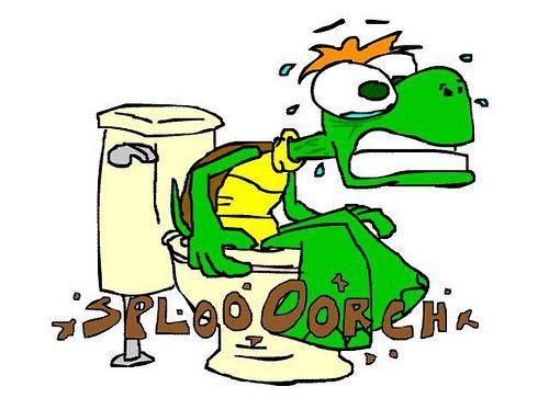 la diarrea