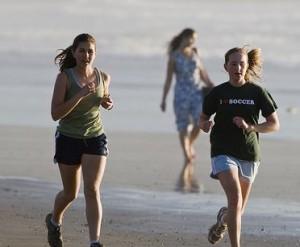 Fare Sport è il miglior modo per perdere peso e rimanere in forma!