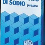 Bicarbonato di Sodio (Vai all'articolo)
