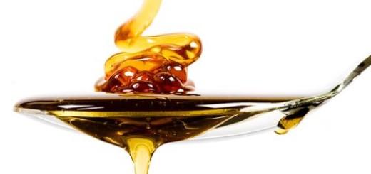 Miele: Ottimo rimedio per alleviare il mal di gola (Vai all'articolo sul Miele)