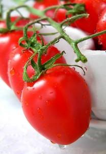 Pomodori: Ricchi di Antiossidanti