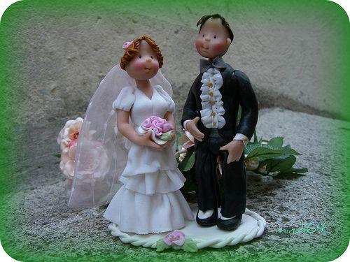 Matrimonio: Torta Nuziale