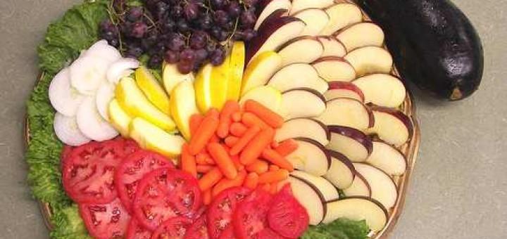 Cibo e Salute: Gli alimenti salutari
