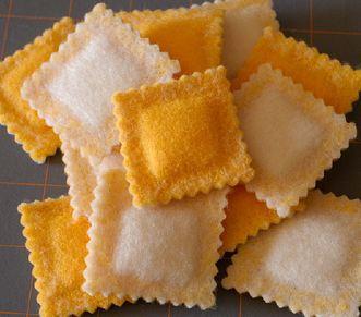 Pasta Fresca: I Ravioli
