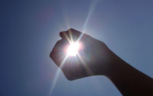 Pelle e esposizione ai raggi del Sole