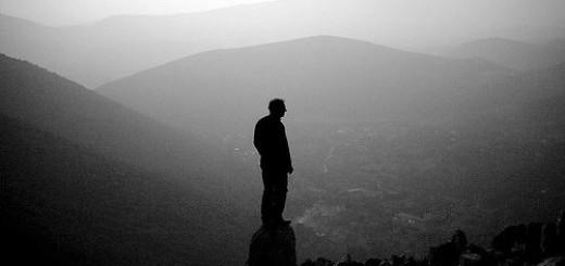 Isolamento e Solitudine