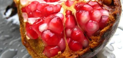 Melagrana (Il frutto del Melograno): Proprietà e Benefici