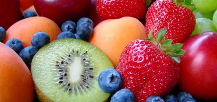 Dieta ipocalorica della Frutta