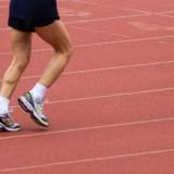 Attività fisica (corsa)